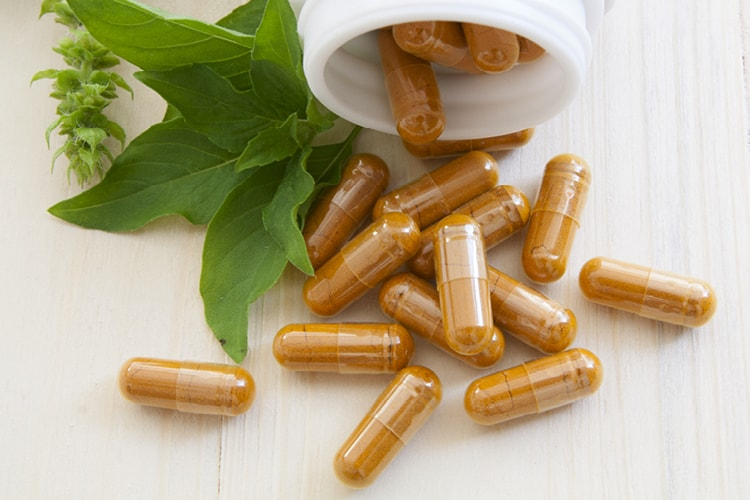 compounded capsules